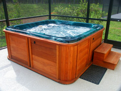 Pool and Hot Tub Wiring - Paul Foley Electric and Generator ... Hot Tubs Wiring on